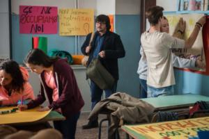 Immaturi – la serie, gli amori scolastici da adulti: le anticipazioni del 23 febbraio