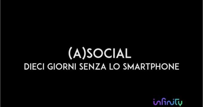 Infinity Life (A) Social