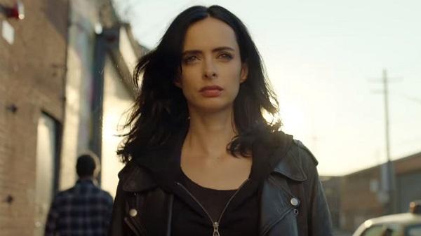 Guida serie TV del 17 agosto: Daredevil, The Blacklist, Jessica Jones