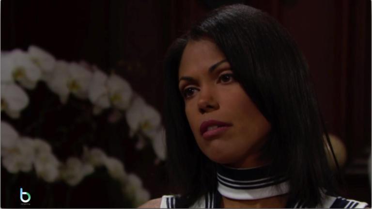 Beautiful, Zende difende la maternità di Maya (puntata 20 febbraio)