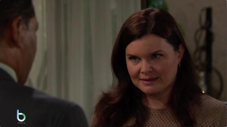 Beautiful, Katie arrestata (puntata 5 febbraio)