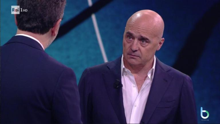 Ascolti tv del 4 febbraio: serata vinta da Che tempo che fa con ospite Zingaretti