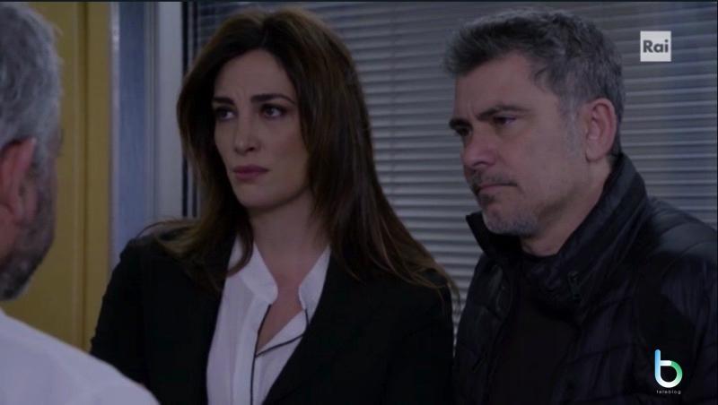 Luisa e Franco in apprensione per Peppino copy