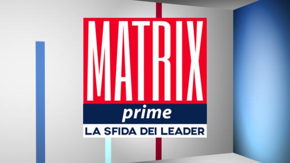 Ascolti Tv Auditel, Renzi supera Di Maio a Matrix, Porro batte Mentana
