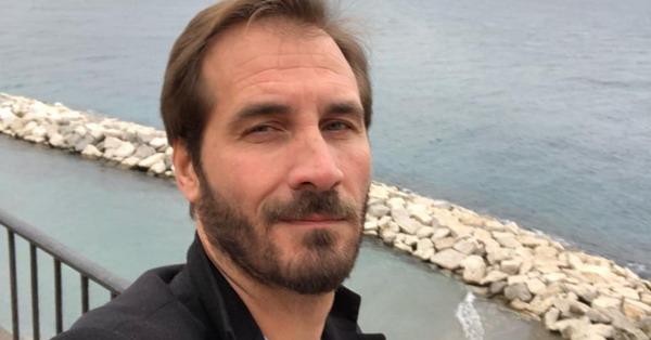 Maurizio Aiello torna in Un posto al sole