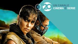 Mediaset Canale 20: in partenza ad aprile il nuovo canale cinema e serie tv