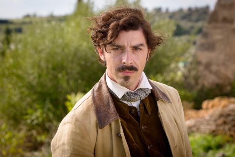 La mossa del cavallo, Michele Riondino protagonista del film tv tratto dal romanzo di Camilleri