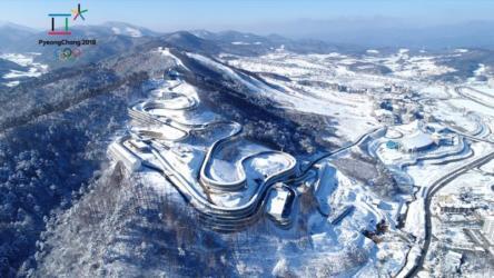 Olimpiadi invernali su Rai due