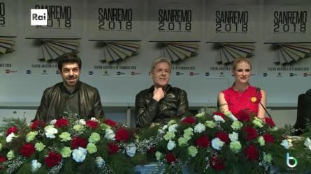 Sanremo presentazione serata finale copy