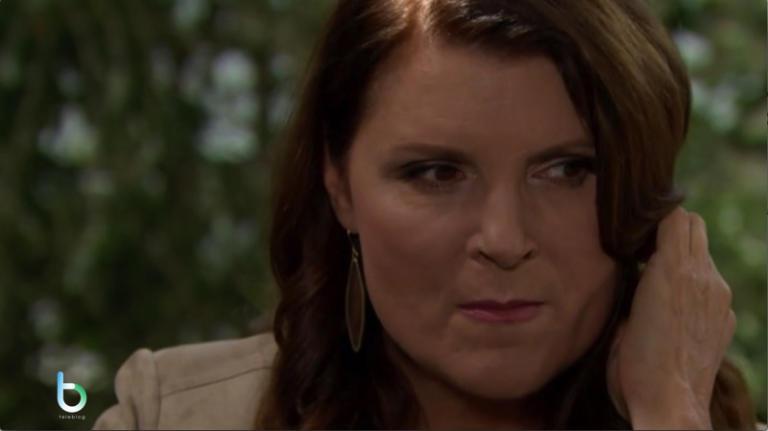 Beautiful, Sheila contro Quinn: anticipazioni prossime puntate Canale 5