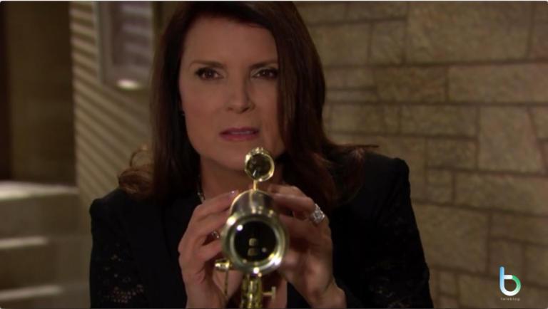 Beautiful, Quinn incontra Sheila (puntata 6 febbraio)