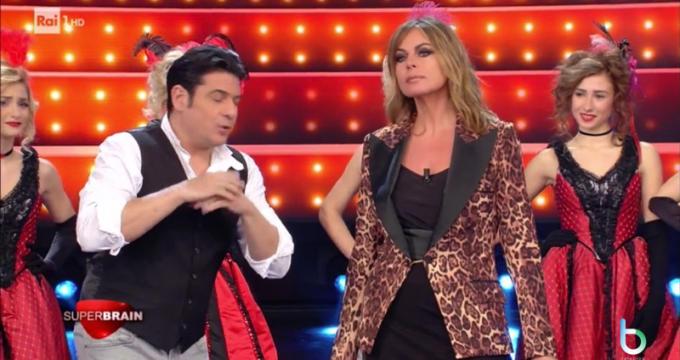 Superbrain, ultima puntata con Paola Perego: gli ospiti di venerdì 2 febbraio