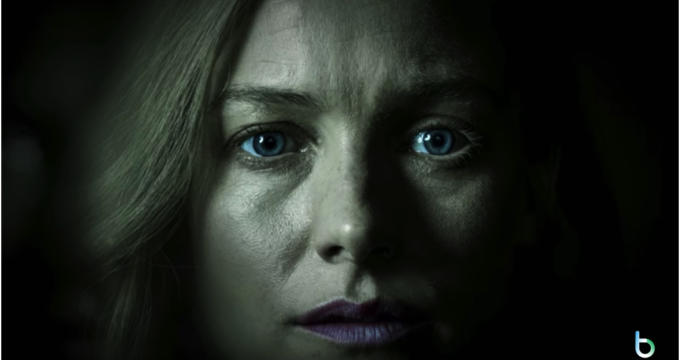 The Innocents su Netflix copy