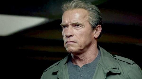Outrider: Arnold Schwarzenegger protagonista della nuova serie Western di Amazon