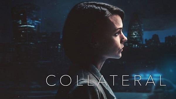 Collateral: la nuova serie BBC in Italia dal 9 Marzo, su Netflix
