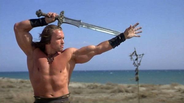 Conan il Barbaro: Amazon sta sviluppando la serie TV!