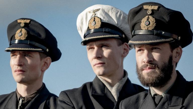 Guida serie TV del 2 luglio: Absentia, Roswell, Das Boot