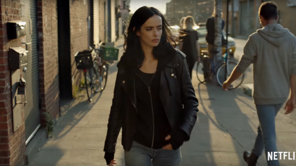 Jessica Jones 2: nuovo trailer e poster!