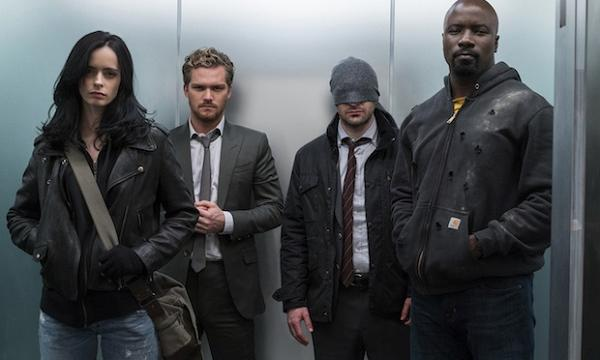 Disney conferma: le serie Marvel non lasceranno Netflix