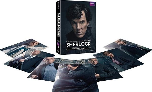 """Sherlock: recensione e unboxing della """"Definitive Edition"""""""
