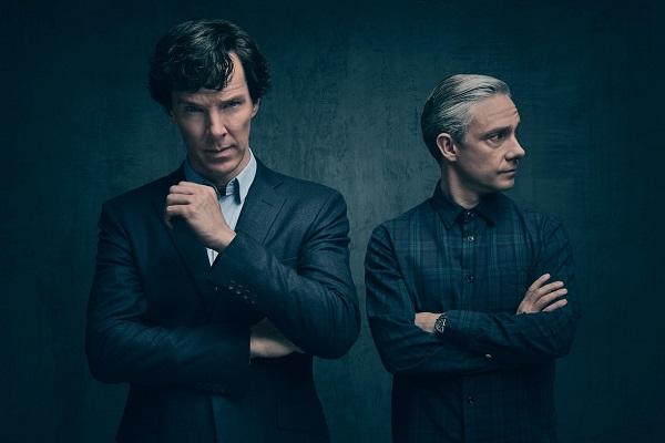 Sherlock: la quinta stagione? Steven Moffat interessato a Dracula