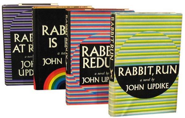 Rabbit: i romanzi di John Updike diventeranno una serie TV