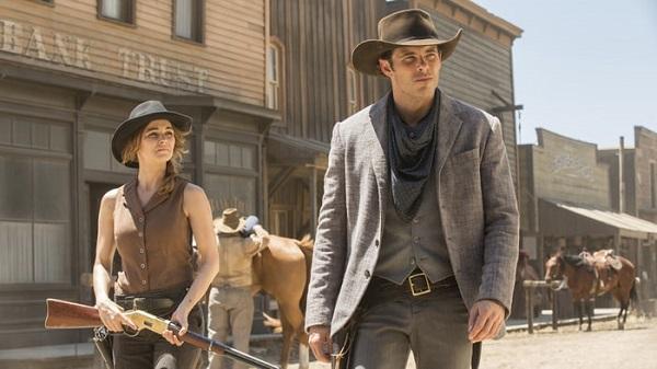 Westworld: il parco della serie HBO diventa realtà!