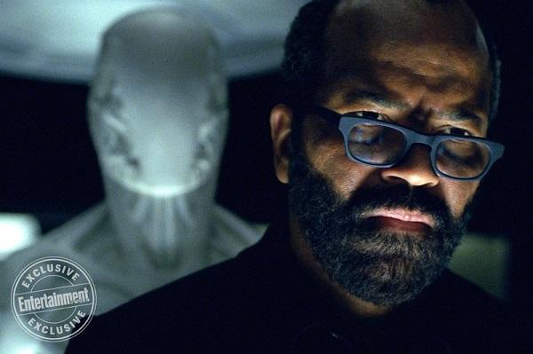 Westworld 2: il primo trailer al Superbowl, nuovo teaser e foto