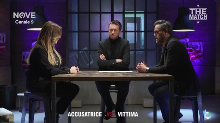 """""""The Match"""", Andrea Scanzi debutta su NOVE dal 23 marzo"""