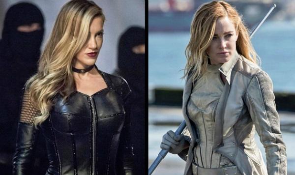 Arrow: annunciato il ritorno di Caity Lotz, Katie Cassidy si unirà a Legends?