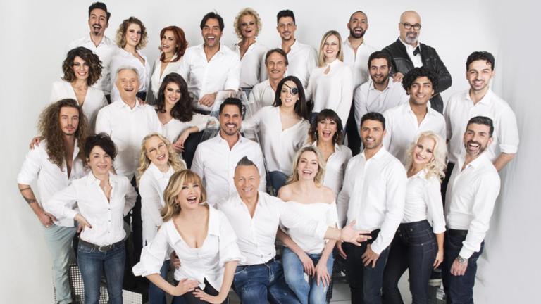 Guida Tv 24 marzo: Ballando con le stelle, C'è posta per te, Ulisse con Alberto Angela