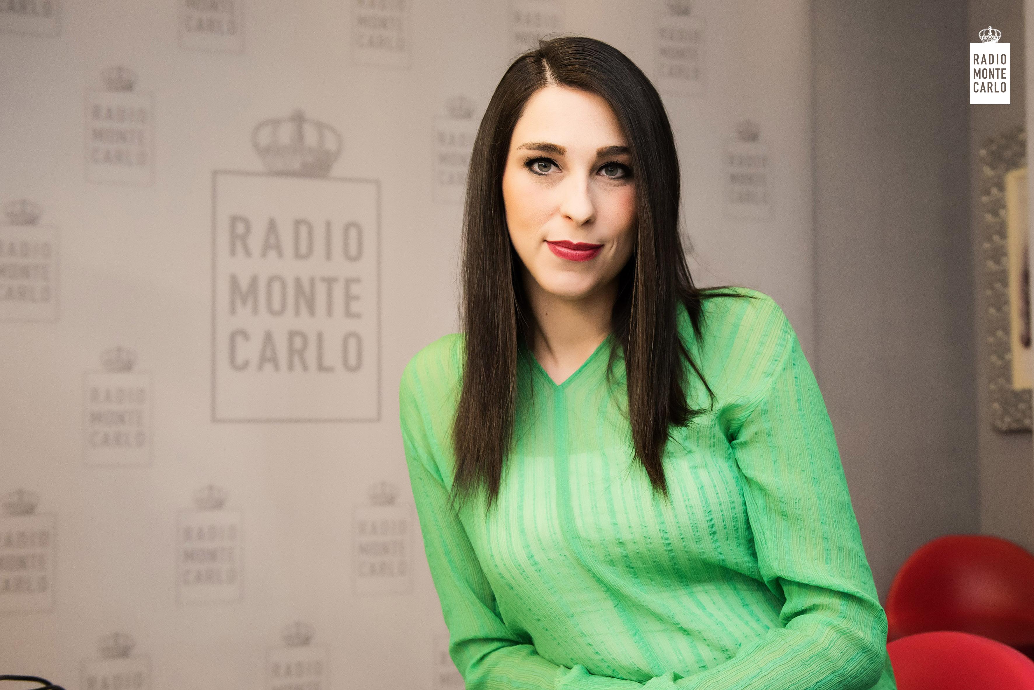 Chiara Papanicolaou la7D