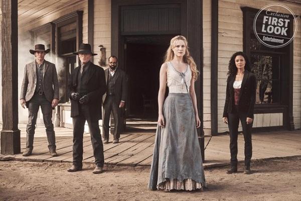 Westworld: la seconda stagione dal 30 Aprile su Sky Atlantic