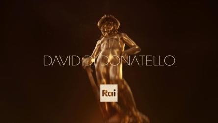 David di Donatello Rai Uno