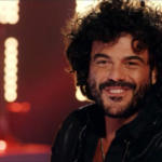 Francesco Renga a The Voice copy