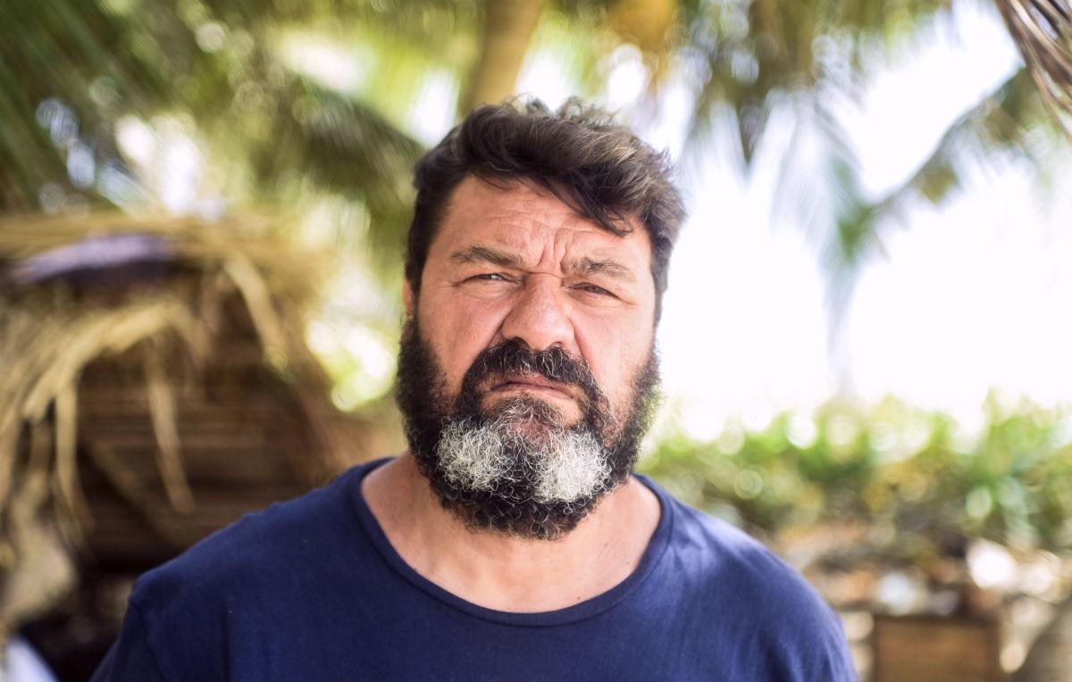 Franco Terlizzi eliminato