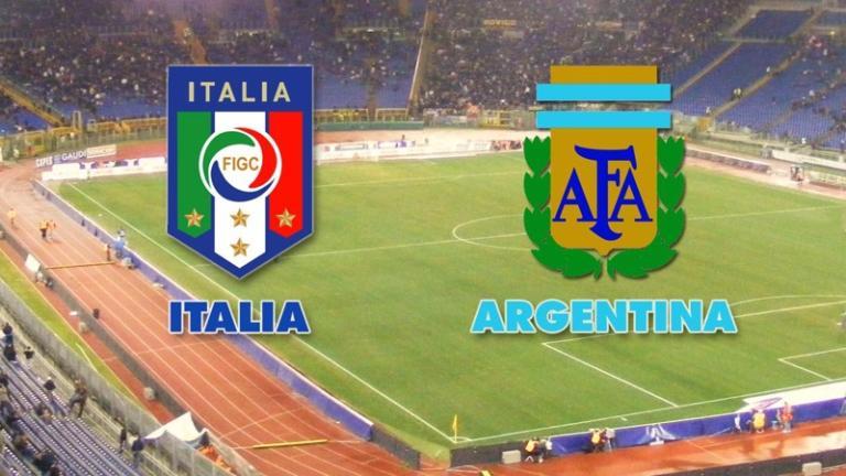 Guida Tv 23 marzo: Italia-Argentina, Nemo-Nessuno escluso, Cyrano – L'amore fa miracoli