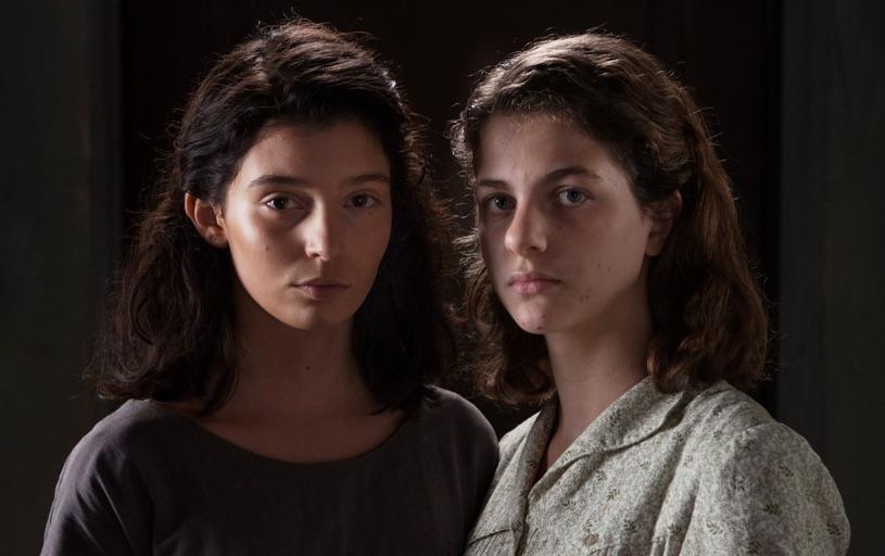 L'amica geniale, la serie tratta dal romanzo di Elena Ferrante prossimamente su Timvision