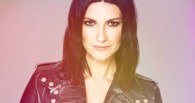 Laura Pausini a Che tempo che fa
