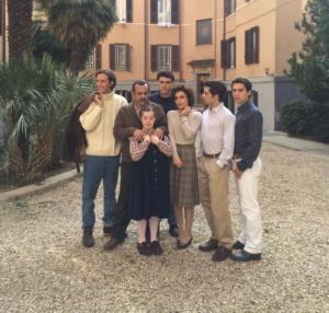 """""""Questo nostro amore 80"""", il personaggio interpretato da Manuela Ventura [Foto]"""