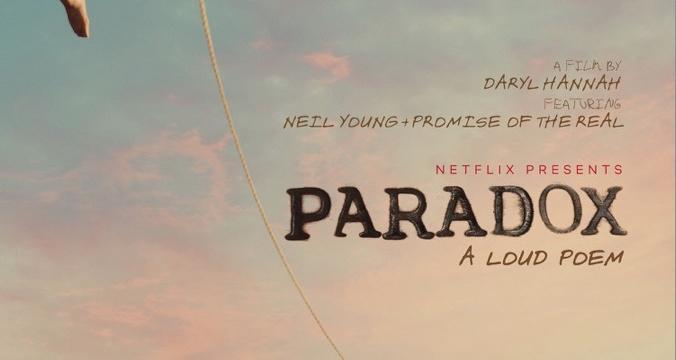 Paradox prossimamene su Netflix