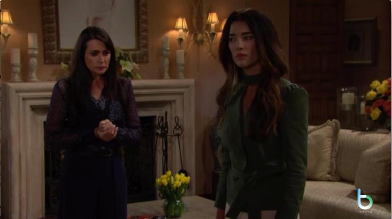 Beautiful, il grido d'aiuto di Quinn (puntata 23 marzo)