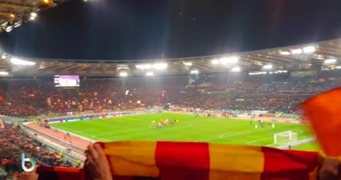Roma – Shakhtar Donetsk auditel copy