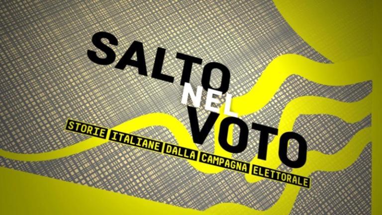 Salto nel voto, l'esclusivo docu film di Agorà solo su Rai Play
