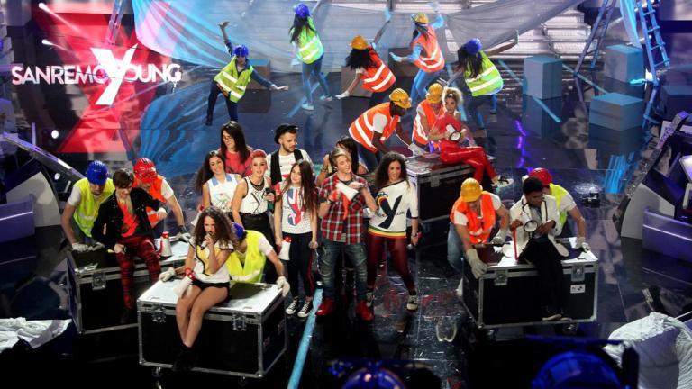 Guida Tv 9 marzo: Sanremo Young, Nemo-Nessuno escluso, Immaturi-la serie