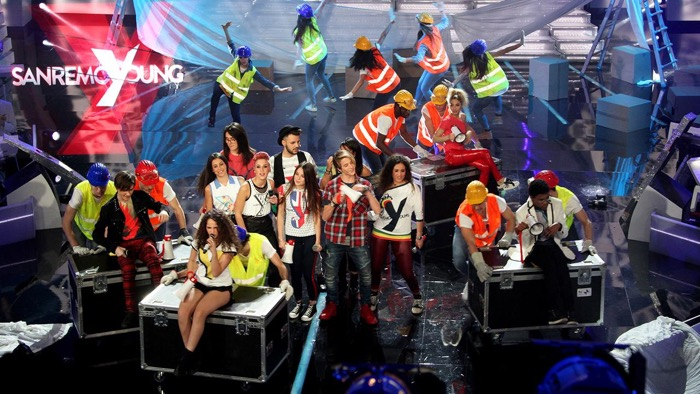 Guida Tv, 16 marzo: Sanremo Young finale, Nemo-Nessuno escluso, Il condannato