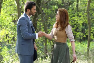 Saul e Julieta
