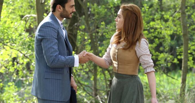 Il Segreto: Beatriz è ossessionata da Matias?
