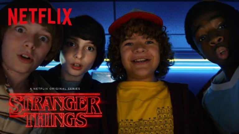 Stranger Things 3, nuovi giovani ingressi nel cast