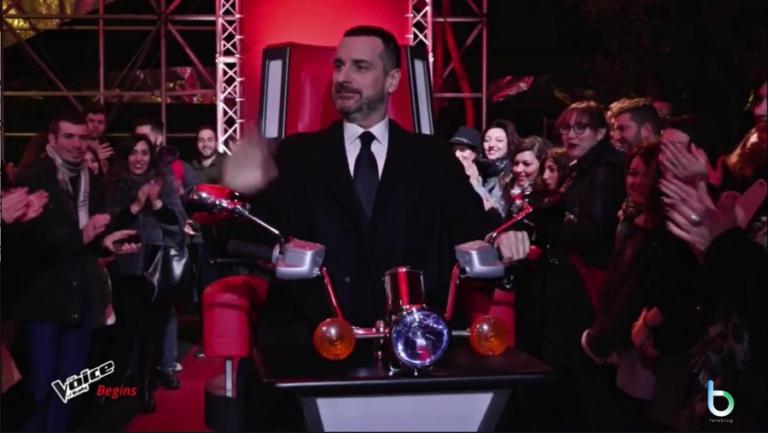The Voice of Italy, gli ascolti e i talenti che sono passati [Foto]